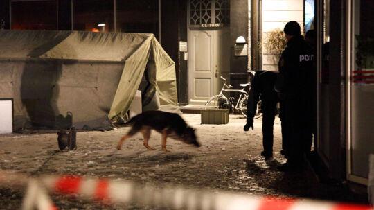 En video kaster nyt lys over sagen, hvor en 48-årig mand blev skudt og dræbt af politiet i Slagelse.