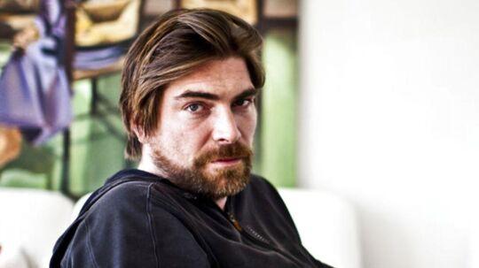 Iværksætteren Morten Lund planlægger at åbne en onlinebank.