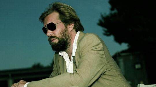 Filminstruktør Anders Rønnow-Klarlund.