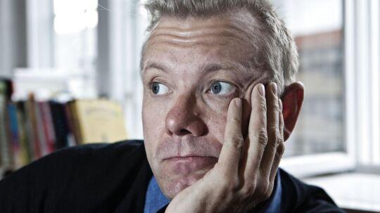 Casper Christensen bryder nu med Zentropa og Peter Aalbæk Jensen efter at uenighed om seer-succeen Klovn .