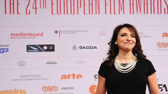 Susanne Bier er kåret til årets bedste film instruktør i Europa.