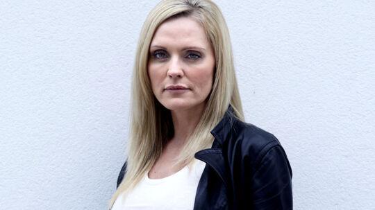 En række lydoptagelser belast for alvor den tidligere model, Jannie Christensen (arkivfoto).