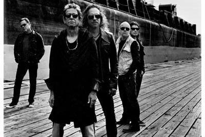 Lou Reed og Metallica deler vandene i forbindelse med deres nye album 'Lulu'. Nogle hader det ..andre elsker det.