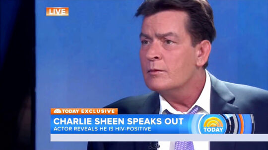 """19 November 2015 - LOS ANGELES - USA **** STRICTLY NOT AVAILABLE FOR USA USAGE *** Charlie Sheen's ex, Bree Olson, is livid about his HIV announcement. """"I could be dead right now!' she told INSIDE EDITION. """"I could literally be dead right now because he did not tell me that!"""" The 30-year-old former porn star was one of Sheen's """"Goddesses"""" living with him when he lost his role in """"Two and a Half Men"""" in 2011. During a Tuesday interview on the Today show, Sheen revealed it was also the year he was diagnosed as being HIV positive. But Olson told INSIDE EDITION that the actor never revealed the diagnosis to her. """"He says he found out when him and I were together, """" she said. """"I was living in his house. We were having sex every single night."""" She said they regularly had sex without protection or they used lambskin condoms, which do not block transmission of diseases such as HIV. """"He used this word: I'm clean. I'm clean and - I know... but I believed him, """" she said. """"It was like playing Russian Roulette. That's the best way to put it. It was like putting a gun to my head and pulling the trigger each time."""" After hearing about Sheen's diagnosis, she immediately had an HIV test, which came back negative. But if it had been positive, there is no way she would've kept it hidden, she said. """"I would never do to anyone what Charlie did to me, """" she said. """"That is giving someone a possible death sentence. I would never do that to someone ever."""" But she is now left in disbelief and says Sheen lied to her. """"There is no one he could have trusted more to have confided this information to than to me, """" she said. IE's Megan Alexander asked her: 'Why do you think he didn't?"""" """"I don't think he cared!"""" Olson said. """"I don't think he cared! I know he didn't care!"""" She said she doesn't want to hear from him - but does have a message to give him. """"Charlie, you're a terrible person, """" she said. """"You're a terrible person. I will never forgive you."""" XPOSURE PHOTOS DOES NOT CLAIM ANY"""