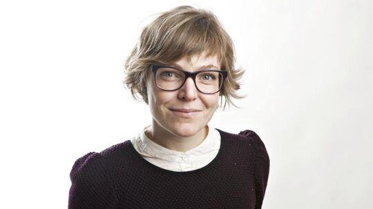 Mette Dahlgaard