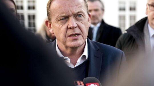 Dansk Folkeparti Sparker nu igen, efter weekendens Venstre i weekenden beskyldte partiet for at puste til mistilliden mellem befolkningen og politikerne.