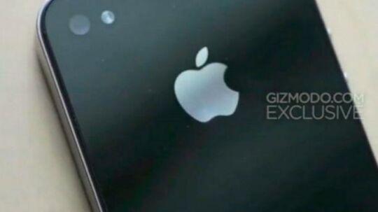 Apples kommende iPhone, iPhone 4G, bruger også Micro SIM