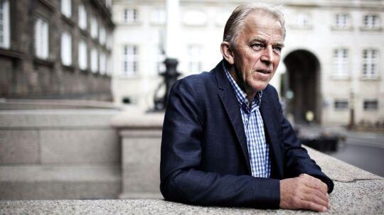 SF-ikonet Villy Søvndal har repræsenteret Socialistisk Folkeparti i Folketinget siden 1994, og var partiformand fra 2005 til 2012. Se hans politiske liv i billeder her.