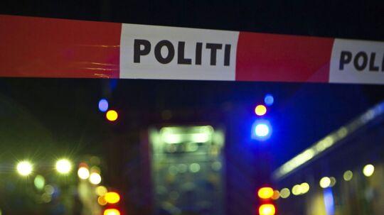 Tre p-vagter blev fredag aften overfaldet af otte-ti maskerede køllemænd. P-vagterne er i løbet af natten blevet udskrevet efter en tur på Rigshospitalet. Politiet er påbar bund i sagen.