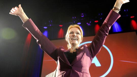 De internationale medier har også fået øjnene op for, at Danmark har fået en ny leder.
