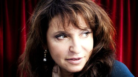 Filminstruktør Susanne Bier vinder prisen bedste europæiske filminstruktør for sin film 'Hævnen'. - Arkivfoto.