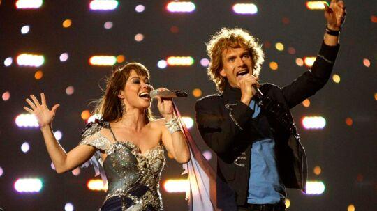Sejr: Chanée og N'evergreen har allerede vundet deres første sejr med et overraske fedt debutalbum.