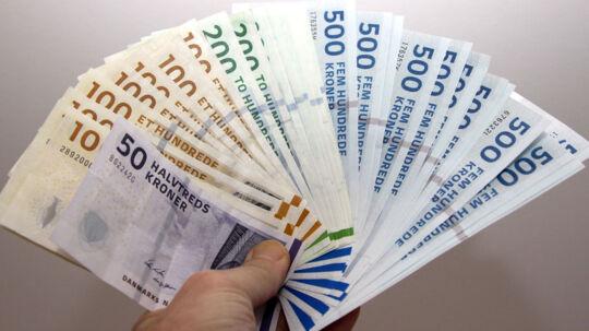 Der er penge i at droppe efterlønnen og få pengene udbetalt.