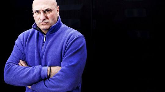 Slavko Labovic har flere dybt kriminaliserede Facebook-venner.