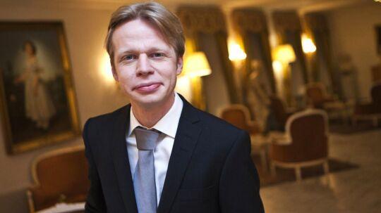 Clement Kjersgaard skifter over på DR1, hvor han skal være vært på en banebrydende ugeaktuelt journalistisk talkshow.