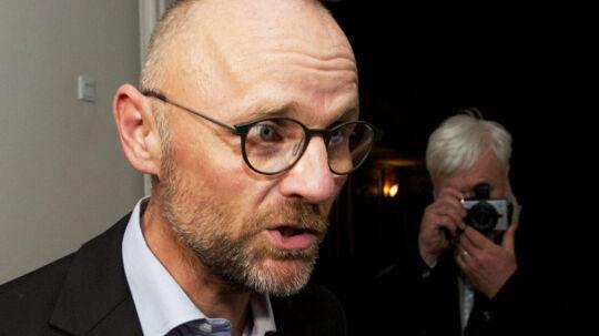 Trods belastende mail og beskyldninger spillede Henrik Qvortrup ikke nogen stor rolle i Se og Hørs overvågning, siger advokat.