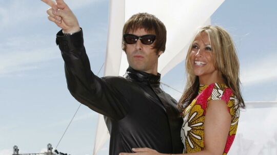 Det er måske snart slut mellem 40-årige Liam Gallagher og 38-årige Nicole Appleton. Gallagher skulle efter sigende have fået et barn udenfor ægteskabet.