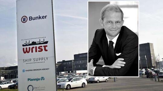 Lars Møller hedder den hovedmistænkte i den omfattende svindelsag i OW Bunker, oplyser bestyrelsesformand Niels Henrik Jensen. De, som kender ham, er i chok.