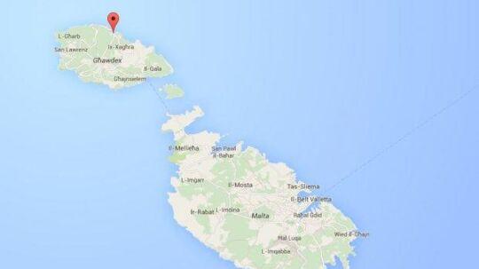 En dansk kvinde blev fundet død på den maltesiske ø Gozo sidst i juli.