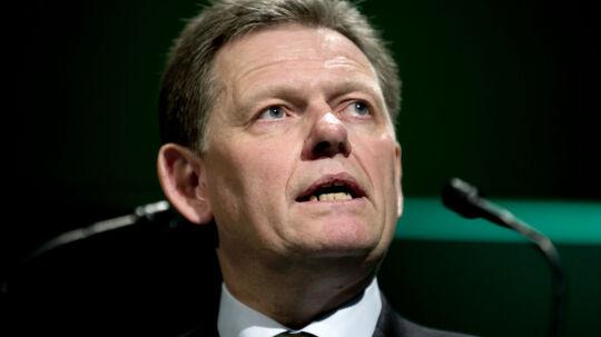 De Konservatives formand, justitsminister Lars Barfoed, har ansat den tidligere tv-vært Benedicte Strøm som sin særlige rådgiver eller såkaldt spindoktor.