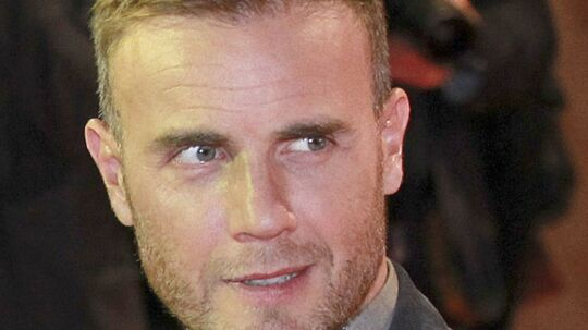 Take That-stjernen Gary Barlow og hans hustru Dawn sørger over deres lille dødfødte datter.