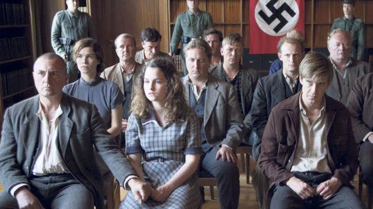 Filmen handler om én af krigstidens vigtigste modstandsgrupper under Anden Verdenskrig, 'Hvidsten-gruppen'.