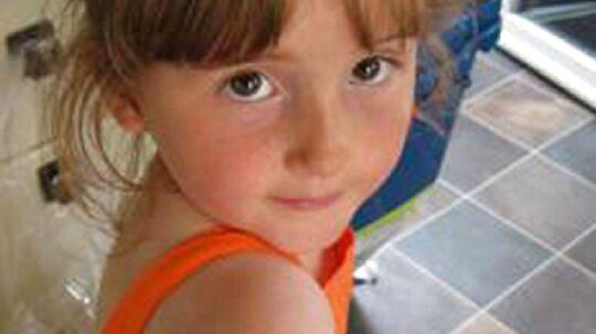 April Jones' bortfører kørte en tur med hende, kort for bortførelsen, mener walisisk politi/WELSH POLICE/HANDOUT