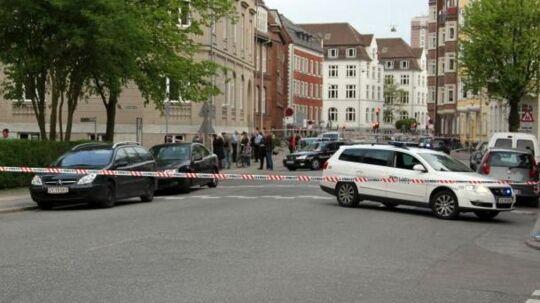 I ugens løb har der været flere episoder med knivstikkerier og skyderi på Frederiksberg. Tirsdag blev der affyret omkring 12 skud på hjørnet af Vodroffsvej og Suomisvej.