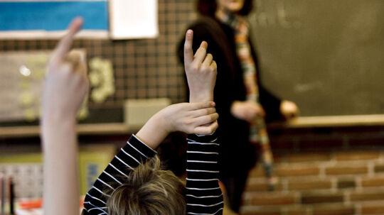 Børne- og ungdomsborgmester i København, Pia Allerslev (V), vil have eftersidningerne tilbage i folkeskolen. Bare i en mere moderne form.