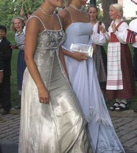 Victoria og Madeleine, svenske prinsesse-skønheder er nok engang blevet misbrugt af nettets. Foto: Jørgen Jessen.<p</p><br>