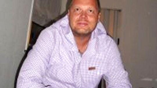 Kendispusheren Andreas Dybdahl blev dræbt med fire skud tidligt om morgenen d. 6. marts.