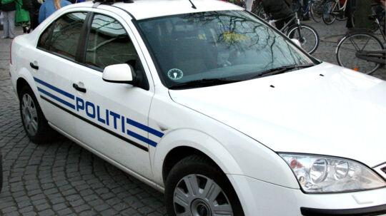 Politiet leder efter forældrene til den bare ti dage gamle dreng.