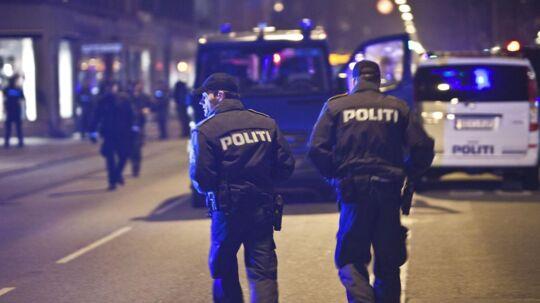 Den uafhængige politiklagemyndighed er nu gået ind i sagen om 29-årige Özgür Serin, der angiveligt er blevet udsat for racisme af en betjent fra Københavns Politi.