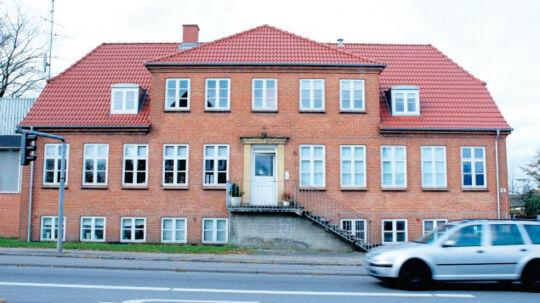 Drabsmanden boede i Sjællandsgade 23. I nummer 5 begik han mord i 1990.