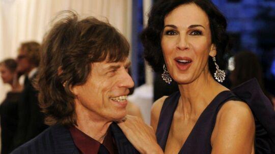 L'Wren Scott efterlod hele sin formue til sin i forvejen superrige kæreste Mick Jagger. Familien hjemme i Utah får ingenting