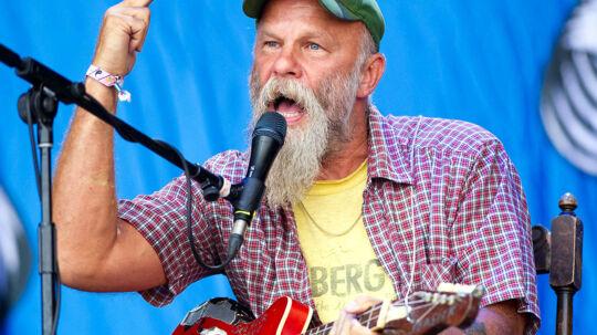 Bluesbumsen Seasick Steve er tilbage på sporet med sin hidtil bedste plade.