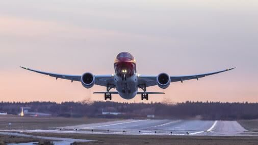 Norwegians Dreamliner-fly kan flyve længere og med mindre brændstofforbrug end mange andre flytyper og er hjørnestenen i ekspansionen på langdistanceruter.