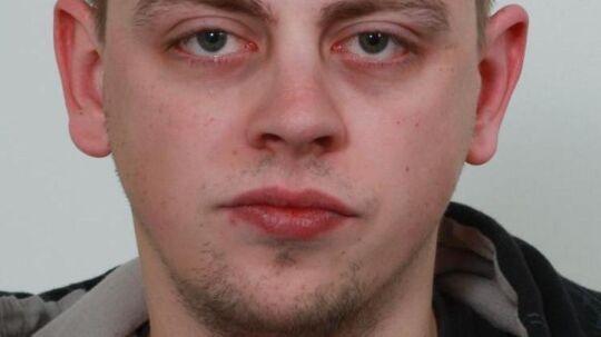 En særdeles farlig fange er flygtet fra psykiatrisk hospital i Risskov i Aarhus.