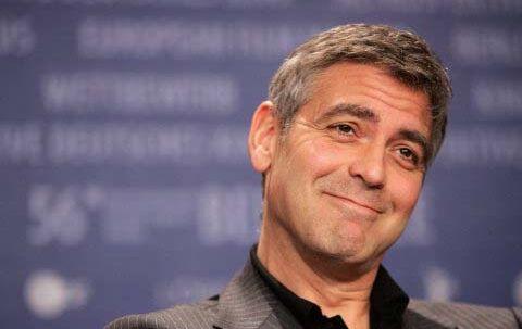 Kvinder vil have mænd som George Clooney, som både har udseendet og pengepungen med sig. Ligner du ikke George, kunne det godt være, at et afsnit af 'De fantastiske fem' i ny og næ ville hjælpe. Foto: Sean Gallup.
