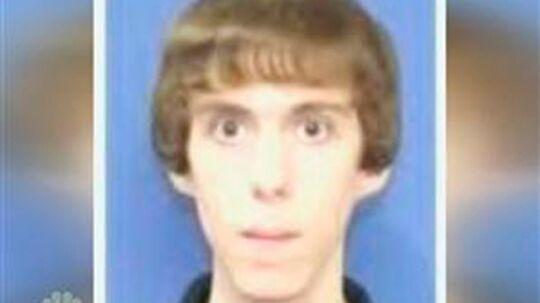 Den amerikanske massemorder Adam Lanza var angiveligt drevet af jalousi. I fredags dræbte Lanza syv voksne og tyve børn.