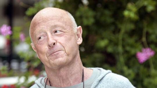 Tony Scott, manden der instruerede Top Gun, begik selvmord på grund af sin dødelige kræftsygdom.