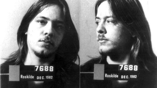 Et ungdomsbillede af Ole Bonnesen Nielsen. Klik videre for at se, hvordan han ser ud i dag.