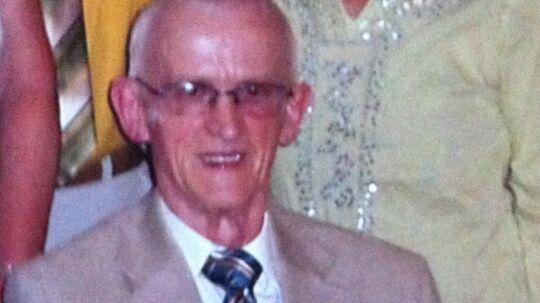 Østjyllands Politi efterlyser torsdag aften den 87-årige Åge Sigvald Sørensen fra Mørke på Djursland.