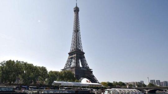 Franskmændenes arrogance er ligeså iøjnefaldende som deres Eiffeltårn, viser en ny undersøgelse.