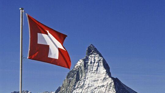 Enzymkongen Ib Nymark Hegelund har flyttet sit selskab Imbtech til Schweiz. Foto: Colourbox