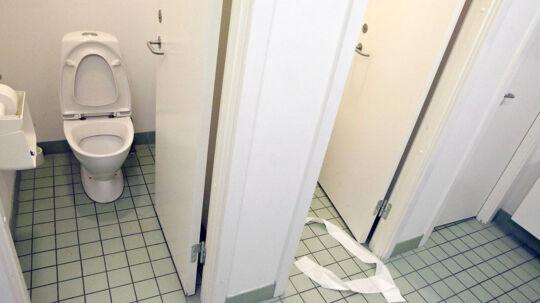 Godt nyt til de diarré-ramte - nu kan en 'transplantation' af rask afføring være kuren.
