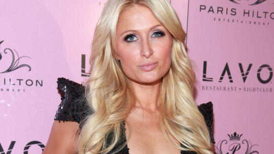 Paris Hilton har ikke været hurtig nok til at levere stjålne smykker tilbage, så nu falder hammeren.