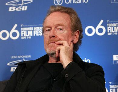 Ridley Scott, der bl.a. har instrueret krigsfilmen 'Black Hawk Down' kaster sig nu over en film om modedynastiet Gucci.