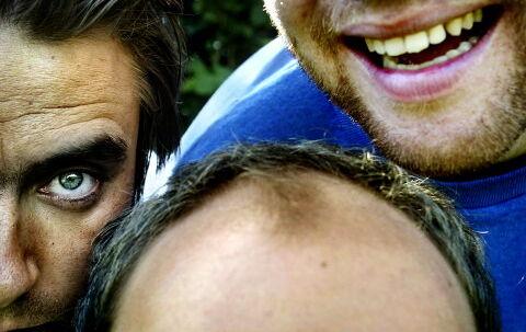 Angora-drengene. På banen igen. Foto: Peter Clausen