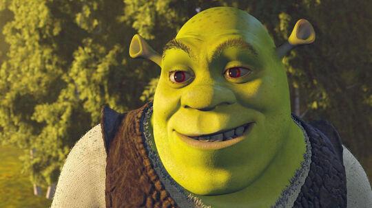 Filmtrolden Shrek kan snart opleves på de skrå brædder, når 'Shrek - The Musical' får premiere i Danmark.